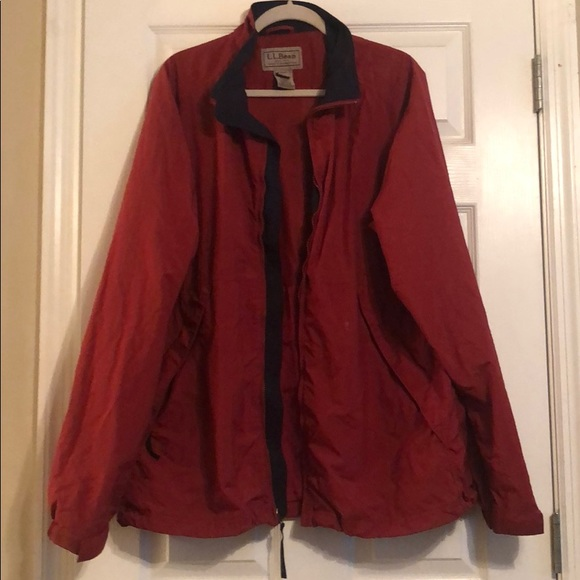 L.L. Bean Other - L.L. Bean Windbreaker